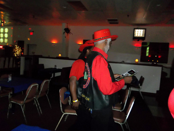 Brotherz N Armz M/C, Anniversary 2012